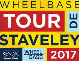 Wheelbase Tour De Staveley
