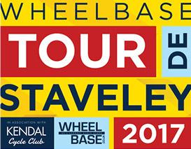 Wheelbase Tour De Staveley