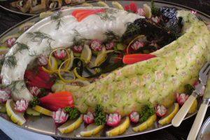Twin Salmon