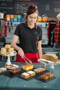 Wilfs Cafe - Staveley